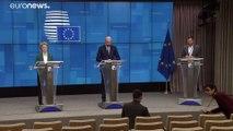 """La Commission européenne veut restreindre les """"voyages non essentiels"""" vers l'UE pendant 30 jours"""