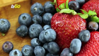 Foods and Medicine That Stain Your Teeth