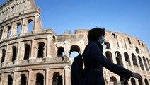 Son Dakika: İtalya'da koronavirüs nedeniyle ölenlerin sayısı 2 bin 158'e yükseldi