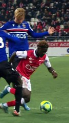 La meilleure défense de Ligue 1 a un message pour vous...