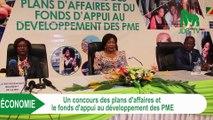 Concours de plans d'affaires et le fonds d'appui au développement des PME