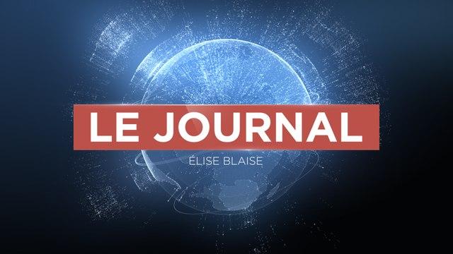 La France au bord du confinement - Journal du Lundi 16 Mars 2020