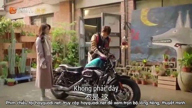 Cùng Em Đi Đến Đỉnh Vinh Quang Tập 51 - HTV7 Lồng Tiếng tap 52 - Phim Trung Quốc - phim cung em di den dinh vinh quang tap 51