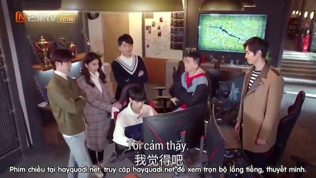 Cùng Em Đi Đến Đỉnh Vinh Quang Tập 52 - HTV7 Lồng Tiếng tap 53 - Phim Trung Quốc - phim cung em di den dinh vinh quang tap 52
