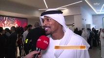 محمد فوزي يتحدث عن فريقي النصر والجزيرة ووضع اللاعبين المجنسين في مقابلة الصدى