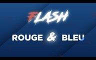 Flash Rouge & Bleu du lundi 16 mars 2020