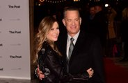 Tom Hanks and Rita Wilson leave hospital after coronavirus diagnosis