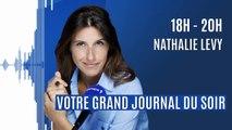 """Coronavirus : Marine Le Pen appelle les Français """"à respecter les consignes"""""""