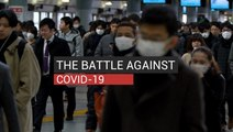 The Battle Against  COVID-19