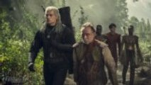 'The Witcher' Production Suspended for Two Weeks Due to Coronavirus | THR News