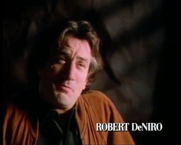 Robert De Niro as Sonny from The Godfather