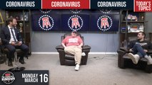Barstool Rundown - March 16, 2020