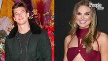 Tyler Cameron Picks Up Hannah Brown at Florida Airport Days After Previous Reunion