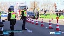 Coronavirus : confinement renforcé en Allemagne