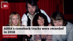 ABBA's Tracks Were Made In 2018