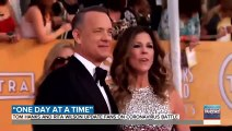 Tom Hanks And Rita Wilson Share New Update On Their Coronavirus - TODAY