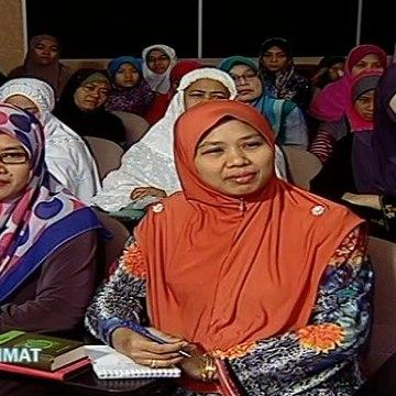 Tanyalah Ustaz (2014) | Episod 201