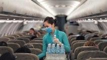 Xem xét cấm bay vĩnh viễn hành khách giấu bệnh Covid-19