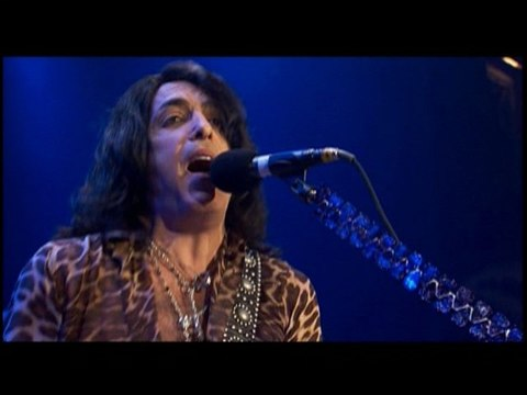 Paul Stanley - Live To Win