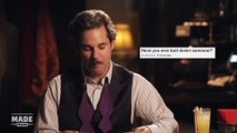 How Much For The Moustache- - Speakeasy