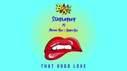 Starlarker - That Good Love