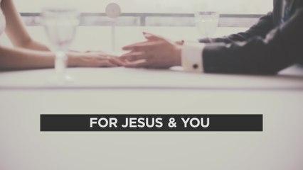 Matthew West - Jesus & You