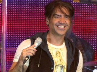 Alejandro Fernández - Unas Nalgadas