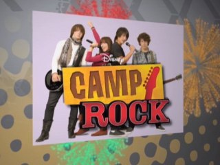 Cast Of Camp Rock - Camp Rock Scrapbook - Photo Slideshow