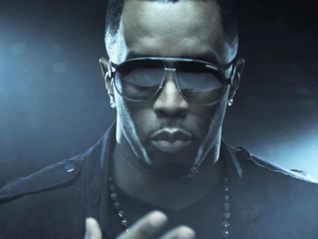 Diddy - Dirty Money - Looking For Love