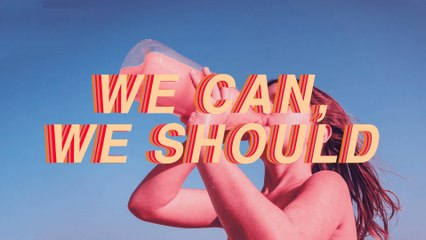 The Million - We Can, We Should
