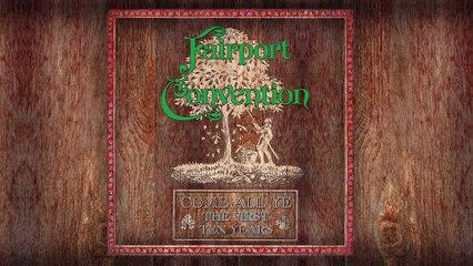 Fairport Convention - Eastern Rain
