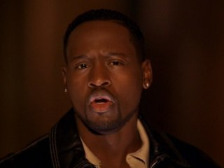 Johnny Gill - Love In An Elevator