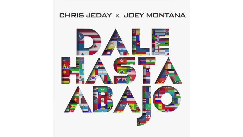 Chris Jeday - Dale Hasta Abajo