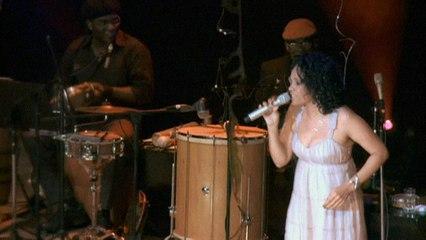 Teresa Cristina - Um Samba De Amor
