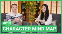 Character Mind Map: 打 Hit | Elementary Lesson | ChinesePod