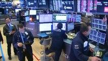 Les bourses mondiales s'effondrent devant la propagation du coronavirus