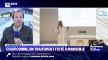 Coronavirus: le traitement à la chloroquine testé à Marseille serait efficace selon le professeur Raoult