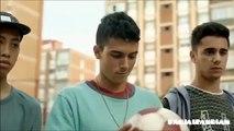 Football׃ Song (Hello) - Messi VS Robot Messi_ Lionel Messi●Neymar - MESSI VS ROBOT MESSI
