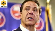 Governor Andrew Cuomo slam dunk Trump after POTUS tells him to do more