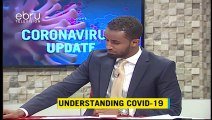 All Humans Have Had A Coronavirus Infection ~ Dr Marianne Mureithi