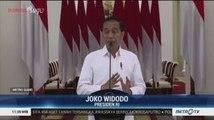 Jokowi Minta Siswa di Rumah Tetap Belajar dan Tak Bermain di Luar Rumah
