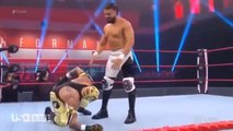 WWE Raw 16 March 2020 Full Highlights HD - WWE Monday Night Raw Highlights 16th March 2020