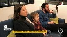 VIRUS - Après les annonces du Président Emmanuel Macron, quelles sont les réactions des Français ? - VIDEO