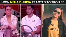 3 Things Neha Dhupia Did After Getting Trolled