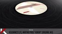 Resonances (IT), Martino Pingi - Honor (Original Mix) - Official Preview (Autektone Dark)