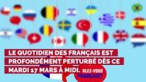 Coronavirus : l'allocution d'Emmanuel Macron regardée par 35 millions de téléspectateurs, un record