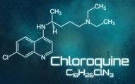 Chloroquine : sommes-nous sur la piste d'un remède ?