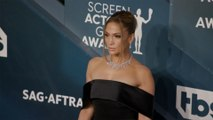 Jennifer Lopez working on new projects and dance moves during coronavirus lockdown