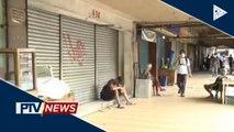 Isinasagawang checkpoints sa Maynila, pinaiigting pa