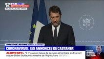 """""""Rester chez soi, c'est sauver des vies"""": Christophe Castaner précise les mesures de confinement mises en place à midi"""